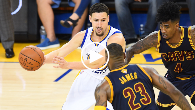 Brooks: Game 2 film explains why Cavaliers' poor defense will continue in NBA Finals
