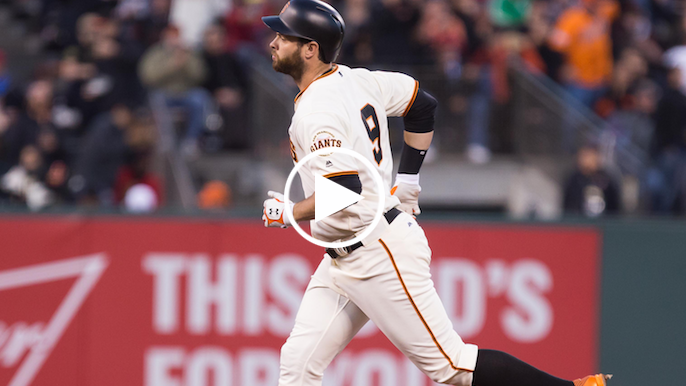Scott: Time for Belt to take next step for Giants is now
