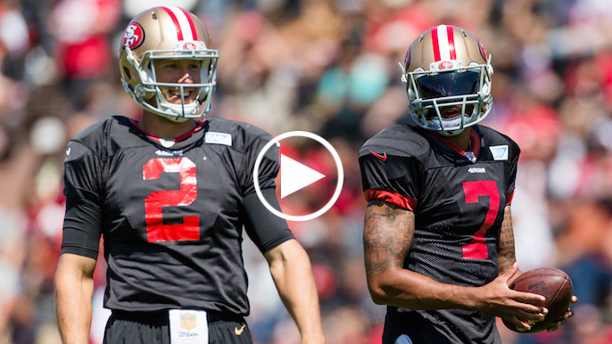 Hoffar & Ortiz: Compare 49ers' and Raiders' 2016 season outlooks
