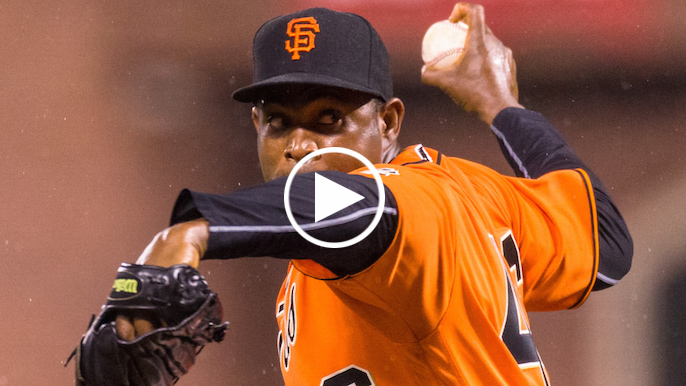 Murph & Mac: Giants should stick with Casilla in spite of blown saves