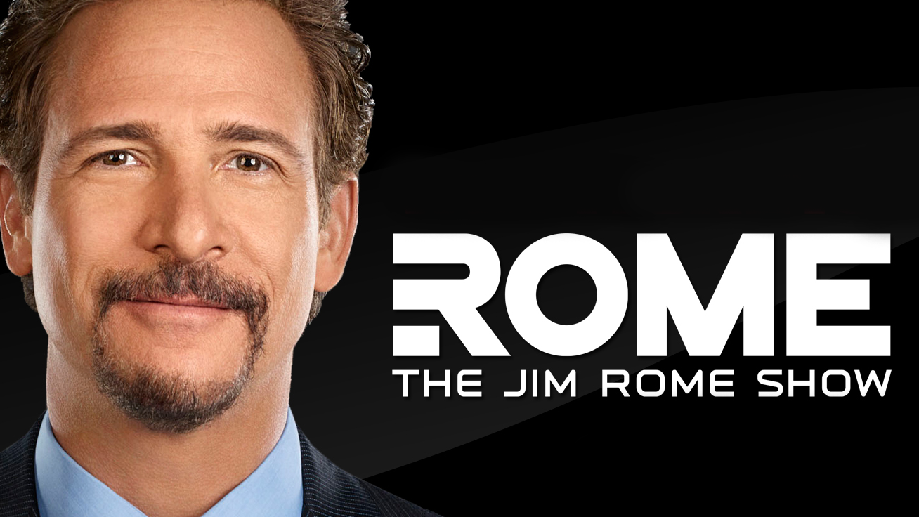 Relieve Jim Rome Live in Levi's® Lounge