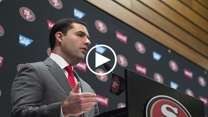 Murph & Mac: Jed York continues to refuse to admit his mistakes
