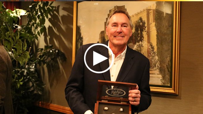 Dwight Clark receives outpouring of support from 49ers faithful