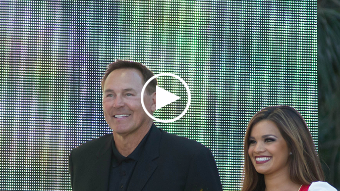 Murph and Mac share their condolences for Dwight Clark's ALS diagnosis