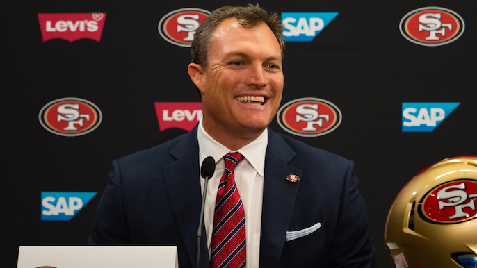 Murph and Mac: If 49ers can't trade No. 2 pick, they should draft D-line