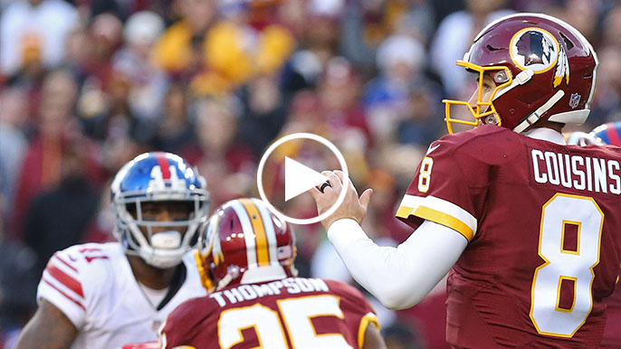 Murph and Mac on Cousins: 'only other option would be if the 49ers got the No. 1 pick'