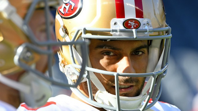 Garoppolo contract will be very difficult to negotiate