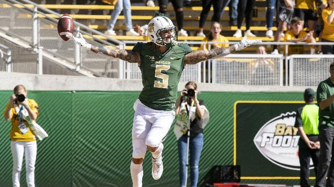 49ers select Jalen Hurd with No. 67 overall pick