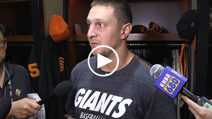 Giants confidently talking playoffs after nutty finish vs. Mets