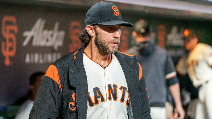 Murph: If Bumgarner is traded at the deadline, I understand