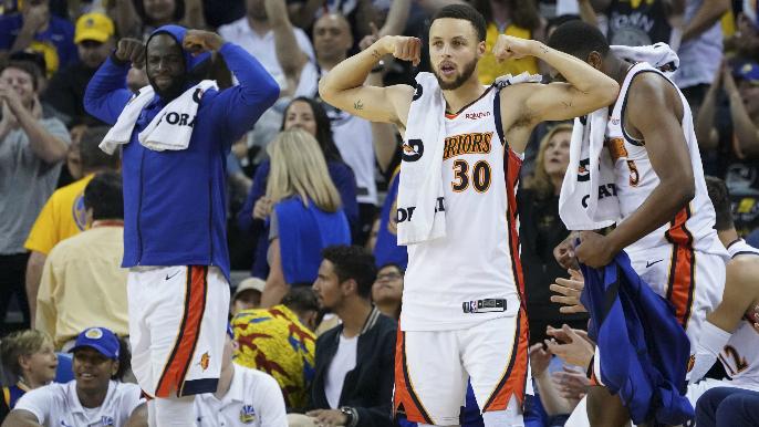 Warriors announce 2019-20 season schedule