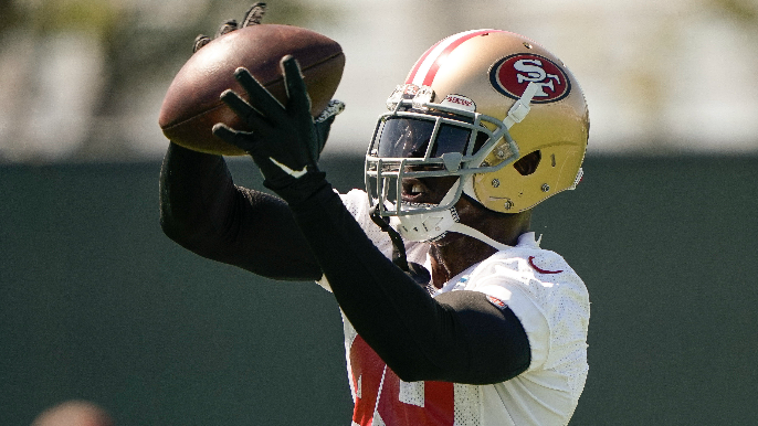 49ers sign three players to one-year deals