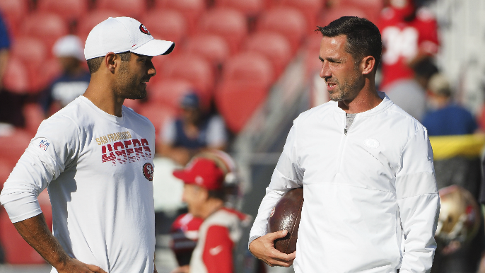 Maiocco: Jimmy Garoppolo's issues are mental, not physical