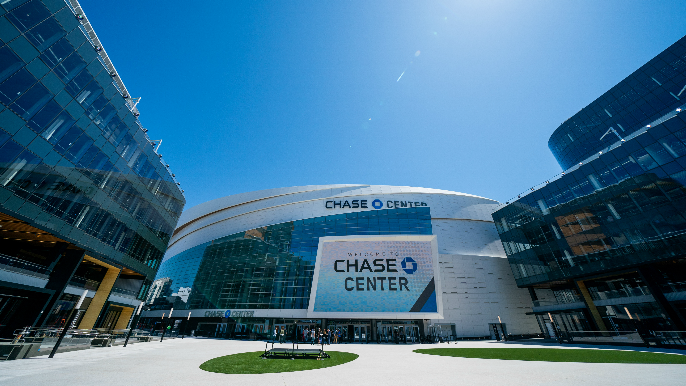 Murph: Any review of Chase Center has to come with an asterisk