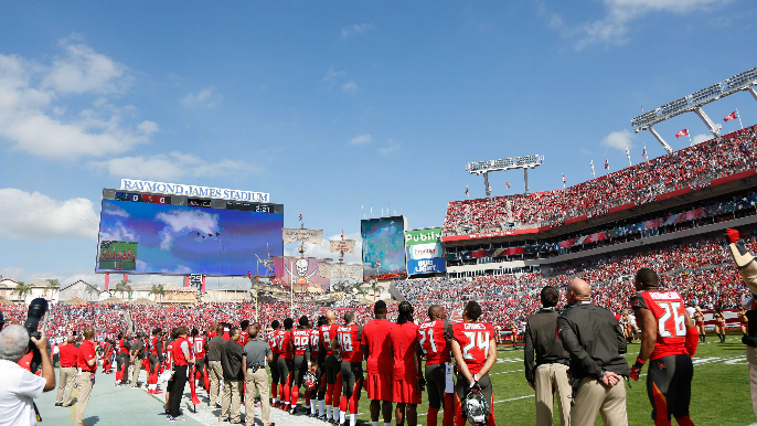 How the 49ers are cranking up the heat – literally – before trip to Tampa