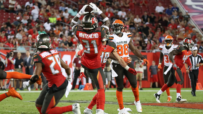 Familiar coordinator, unfamiliar personnel: How 49ers are approaching Bucs' young secondary