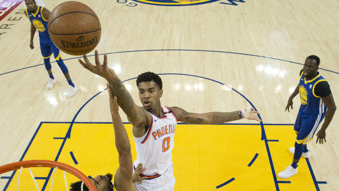 Warriors sign former eighth-overall pick to one-year deal [report]