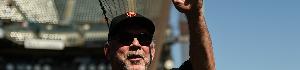 Giants Baseball: Giants vs Dodgers 9/27 6:30 PM