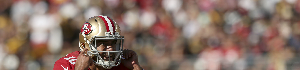 49ers Football: 49ers at Redskins 10/20 9:00 AM