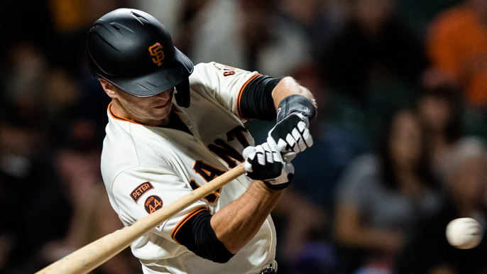 Buster Posey has 'idea' to bounce back — but doesn't want to share it
