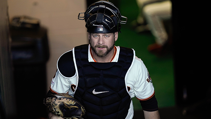 Late-night texts, private talks, purchased suits: Inside the Stephen Vogt effect