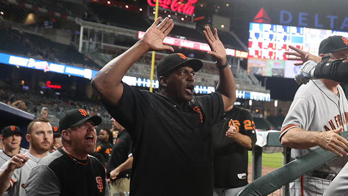 Hensley Meulens is first known interview in Giants' manager search [report]