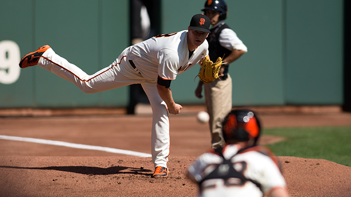 Giants moving bullpen mounds off field in move that will affect dimensions