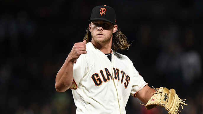 Shaun Anderson will get another chance to prove he's more than reliever
