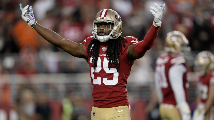 49ers Postgame Wrap: SF makes statement with destruction of Browns on national stage