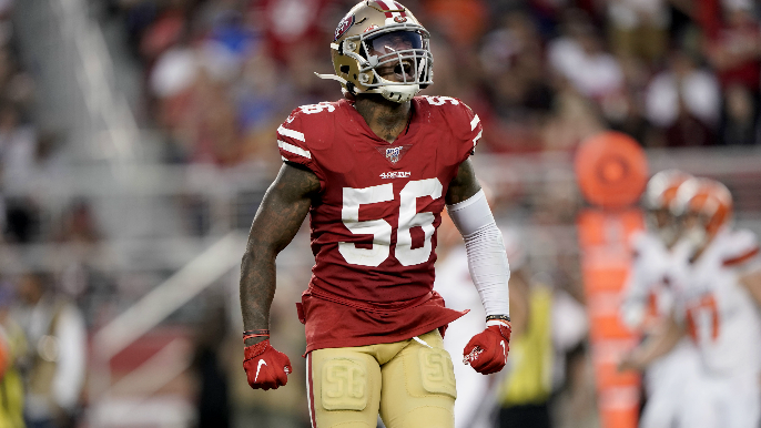 The 49ers are legitimate again thanks to old-school formula