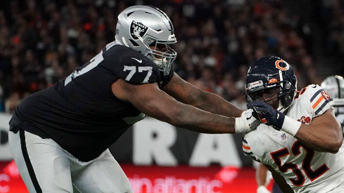 Trent Brown responds to allegations of domestic violence, death threats