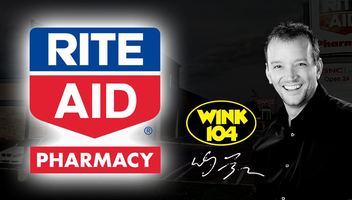 Denny Logan at Rite Aid in Harrisburg • Oct. 19 from 9am-11am