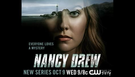 Nancy Drew: New Series on The CW
