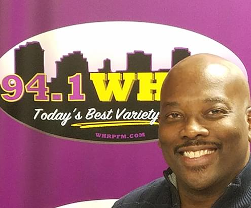 """THE """"SATURDAY SMOOTH GROOVE"""" W/ KEVIN WILLIAMS"""
