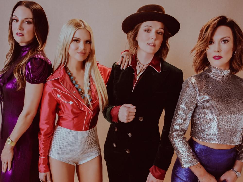 The Highwomen Share Self-Titled Track [Listen]