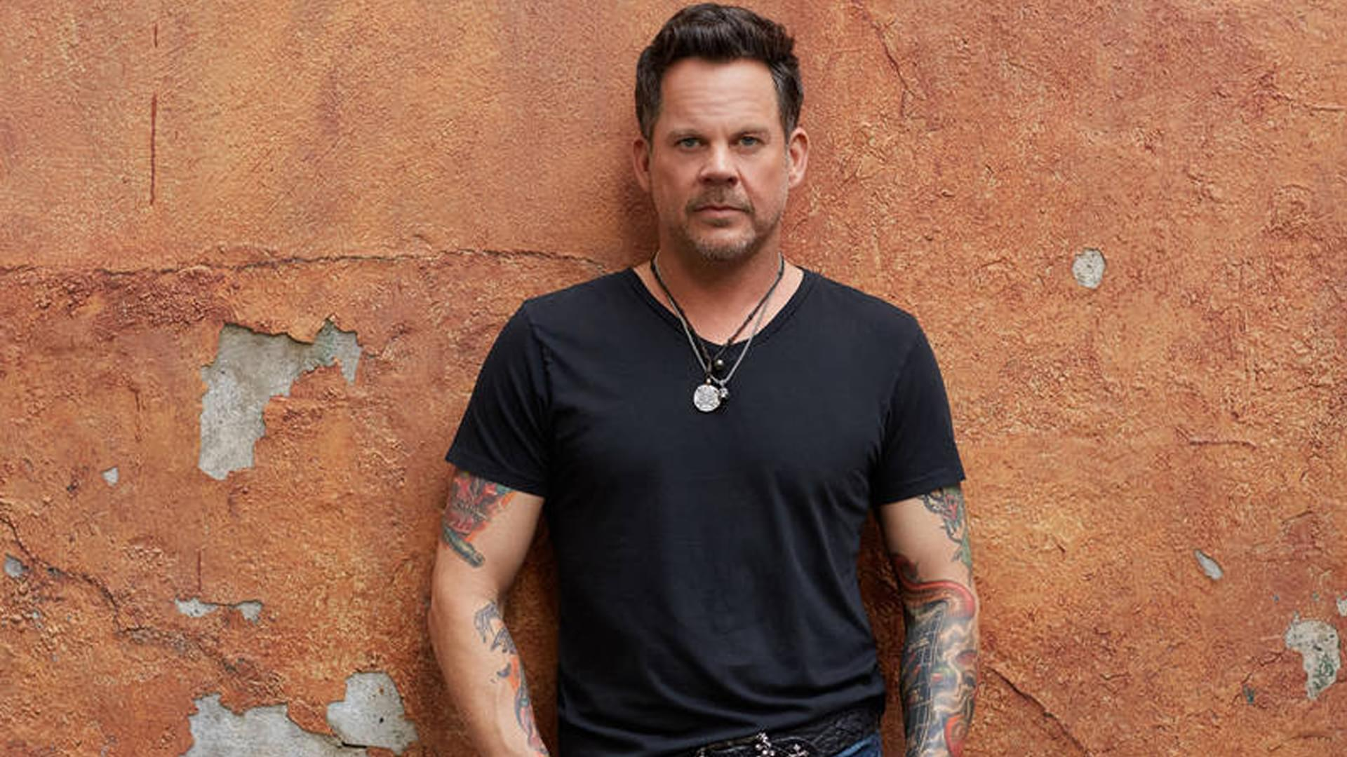 Gary Allan at EKU Center for the Arts!