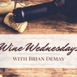 Brian's Wine Wednesday: Conte di Bregonzo Amarone