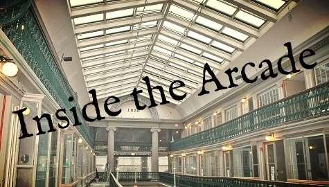 PHOTOS: Inside Providence's newly renovated Arcade