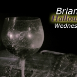 Brian's Hallo-Wine Wednesday: Three Spooky Reds