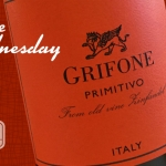Brian's Wine Wednesday: Grifone Primitivo