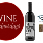 Brian's Wine Wednesday: Velvet Devil Merlot