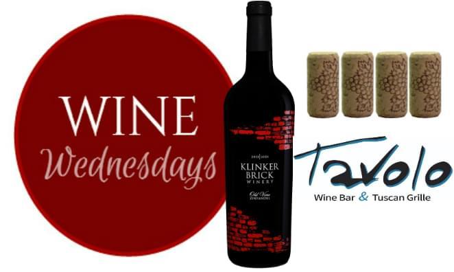 Brian's Wine Wednesday: Klinker Brick Zinfandel