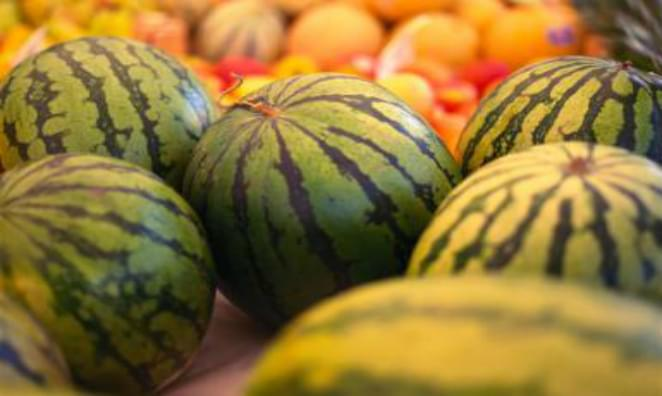 How Can You Pick Out A Good Watermelon?