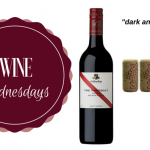 Wine Wednesday: 2012 Footbolt Shiraz