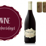 Wine Wednesday: 2013 Coppola Votre Sante Pinot Noir