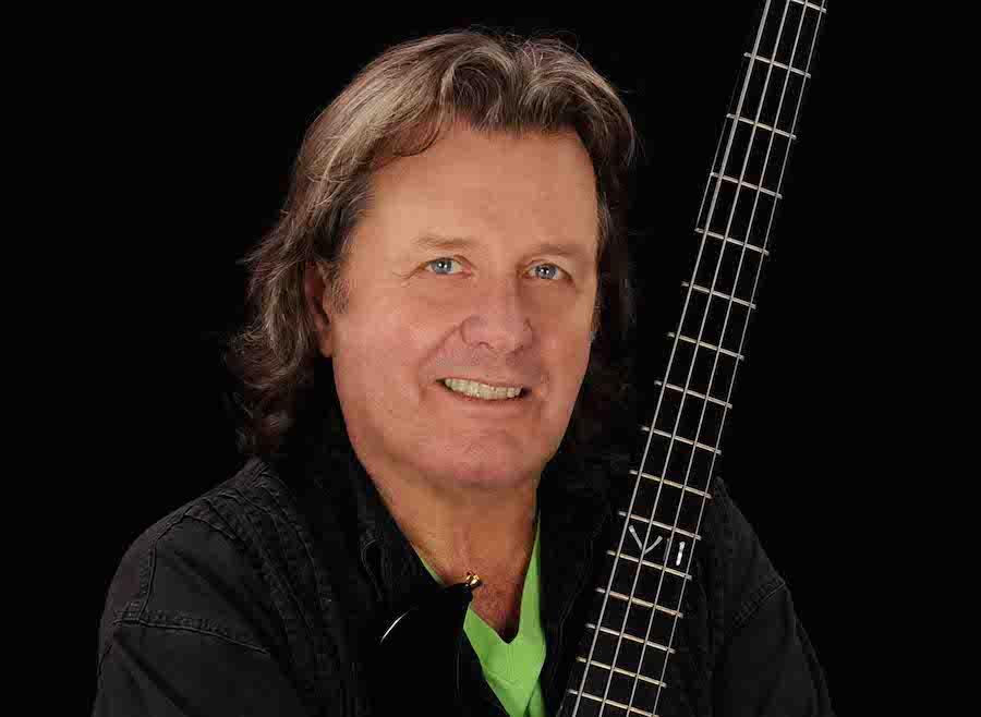 Asia singer, John Wetton, dead at 67