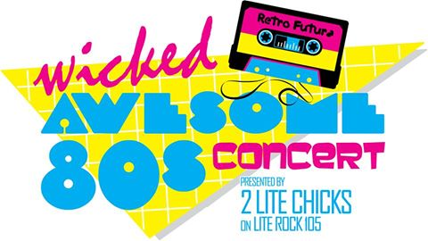 WATCH VIDEO>>The Wicked Awesome 80's Concert