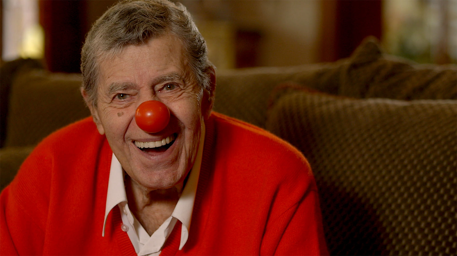 Jerry Lewis, 91, passes away