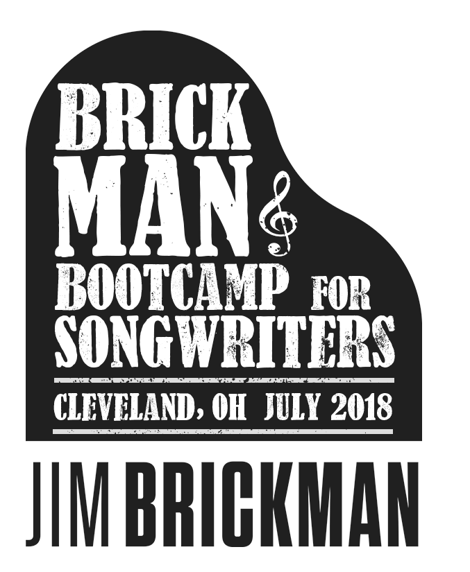 JIM BRICKMAN's Songwriter's Boot Camp >> Enter to WIN!