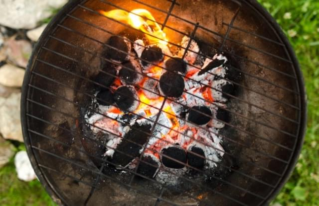 Move Aside, Hamburgers!  Here Are Some Other Things You Can Grill This LDW